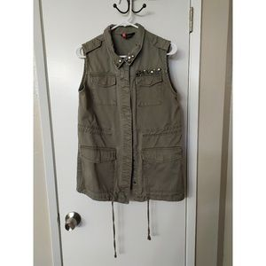 H&M utility vest